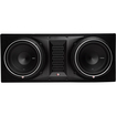 Rockford Fosgate - Punch Loaded 600 W Woofer - Black