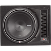 Rockford Fosgate - Punch Loaded 400 W Woofer - Black