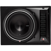 Rockford Fosgate - Punch Loaded 500 W Woofer - Black