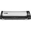 Plustek - MobileOffice Sheetfed Scanner - 600 dpi Optical