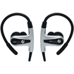 Able Planet - Sound Clarity Earset - Black, Gray, Silver - Black, Gray, Silver