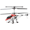Odyssey Innovative Designs - Medium RC Flying Helicopter - Red
