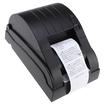 AGPtek - Mini USB 58mm POS Printer 384 Line Thermal Dot Receipt Slip Paper Roll
