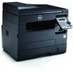 Dell - B1265DNF Multifunction Mono Laser Printer - Black