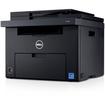 Dell - C1765NF Color Multifunction Printer - Black