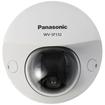 Panasonic - i-Pro 0.3 Megapixel Network Camera - Color, Monochrome - Sail White