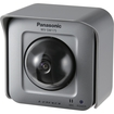Panasonic - i-Pro 1.3 Megapixel Network Camera - Color, Monochrome - Silver