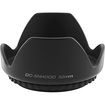Digital Spectrum - 52mm Hard Tulip Lens Hood for NIKON AF-S DX NIKKOR 18-55mm - Black