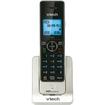 VTech - Accessory Handset with Caller ID/Call Waiting - Metallic
