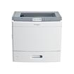 Lexmark - Laser Printer - Color - 2400 x 600 dpi Print - Plain Paper Print - Desktop - Gray