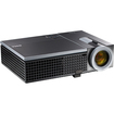 Dell - 3D Ready DLP Projector - 720p - HDTV - 16:10