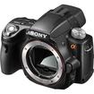 Sony - DSLR SLTA35 Alpha Digital SLR Camera Body - 16.2MP