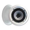 Acoustic Audio - iC6 320 Watt Pair 6.5 In-Wall/Ceiling Home Speakers - White