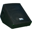 Seismic Audio - 10 Floor Monitor Studio Stage PA DJ Speaker BAND - Black