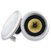 "Acoustic Audio - Acoustic Audio HD8 In Ceiling 8"" Speaker Pair 2 Way Home 700 Watts New HD8-Pr - White"