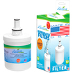 Zuma - Samsung DA61-00159A Compatible Refrigerator Water and Ice Filter