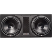 Rockford Fosgate - Punch Loaded 1200 W RMS - 2400 W PMPO Woofer - Black