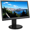 Planar - 22-Inch Widescreen LED LCD Monitor with USB Hub - Glossy