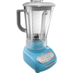 KitchenAid - 5-Speed Blender with BPA-Free Pitcher - Crystal Blue - Crystal Blue