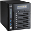 Thecus - High Value 4-Bay NAS with Multimedia Features