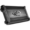 Lanzar - Heritage Car Amplifier - 3000 W PMPO - 1 Channel - Class AB - Multi