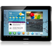 "Samsung - Refurbished - Galaxy Tab 2 16 GB Tablet - 10.1"" - Wireless LAN - 1 GHz"