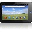 """Ematic - 4 GB Tablet - 7"""" - 1 GHz - Black"""