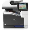 HP - LaserJet 700 Laser Multifunction Printer - Color - Plain Paper Print - Desktop