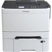 Lexmark - CS410 Series Colour Laser Printer - Black