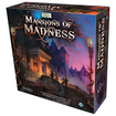 Fantasy Flight Publishing - Mansions of Madness