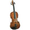 Cremona - Premier Novice Violin - Translucent Warm Brown, White - Translucent Warm Brown, White