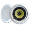 """MA Audio - MA Audio Synergy Series 65iC In-Wall In Ceiling 6.5"""" Speaker Pair 300W Home - White"""