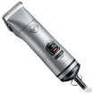 Andis - 18365MC-2 Ultra Easy Cut 8 Piece Adjustable Blade Magnetic Motor Clipper Kit - Gray