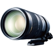Tamron - SP 70-200mm f/2.8 Di VC USD Telephoto Zoom Lens for Select Canon DSLR Cameras - Black