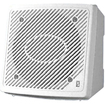 Poly-Planar - 2-way 35 W Speaker - Pack of 2 - White
