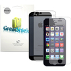 GreatShield - Anti-Glare [Anti-Scratch] Screen Protector for Apple® iPhone® 5 (3 Pack)