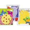 Trend - Mighty Mazes (Furry Friends) Wipe-Off Book