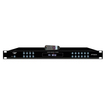 Pyle - Home Pt504 Rack-Mount Am/Fm Receiver w/ Auto-Start