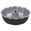 Cuisinart - AMB-95FCP Chef's Classic Nonstick Bakeware 9-1/2-Inch Fluted Cake Pan