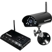 Macally - Bundle SecurityMan Video Surveillance System - 1 x Receiver, Camera - MPEG-4 Formats