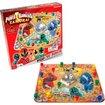 Pressman - Power Rangers Samurai Pop 'N' Race