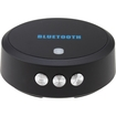 AGPtek - Bluetooth 3.0 Audio Music Streaming Receiver Adapter for iPad Macbook iPod iPad Tablet - Black