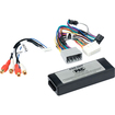 Pacific Accessory - Amplifier Add On Interface '05 '06 Chrysler300/Magnum/Charger/Jeep