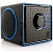 GOgroove - SonaVERSE BX Portable Stereo Speaker System with 3.5mm & Multi-Source AUX Input - Multi