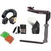 Stroboframe - Bundle Quickflip 350 35mm Camera / Flash Bracket