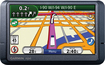 Garmin - Refurbished 4.3-Inch Trucking GPS Navigator with Lifetime Map and Traffic Updates - Gray