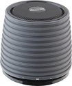 iLive - Groove Tunes Wireless Speaker for Most Bluetooth-Enabled Devices - Gray