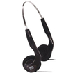 Logitech - Headset - Black