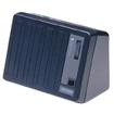 Valcom - Speaker - 1-way - Black