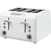 Waring - Cool-Touch Toaster - White - White